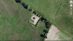 Image 02 - The Fir Tree Field Shaft in Google Earth.