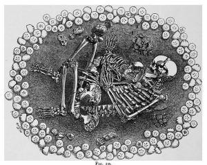 Echinoid Burial.