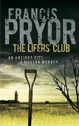 The Lifers' Club An Ancient Site, a Modern Murder.