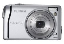 Fuji Film Finepix F40FD
