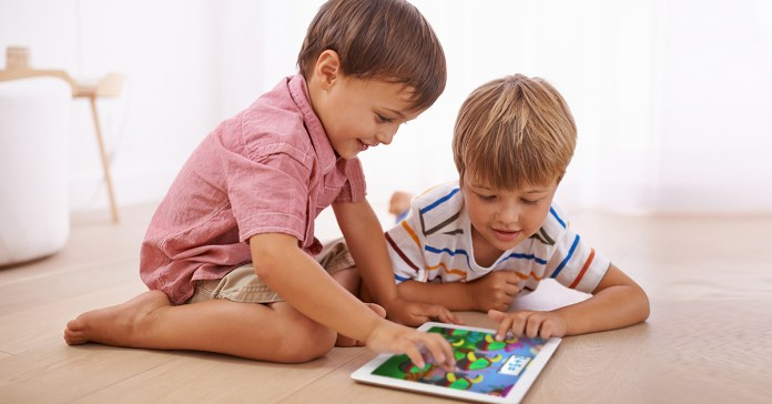 LeapFrog®'s New Learning Subscription