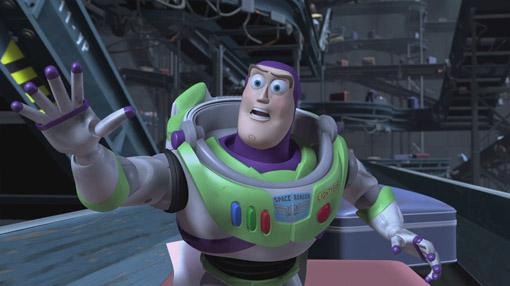 Buzz-3d
