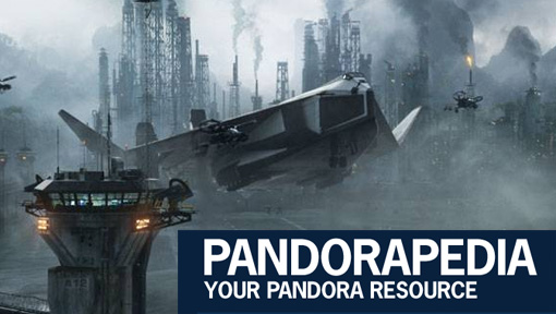 pandorapedia 1