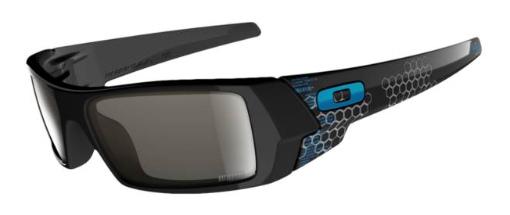 oakley 3d bril
