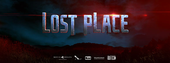 LOST PLACE - Dolby Atmos
