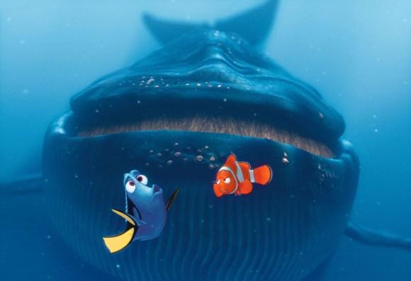 Findet Nemo 3D - Szenenbild 07
