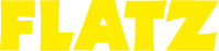 FLATZ -Logo