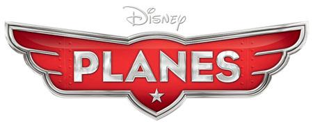 Planes- Logo