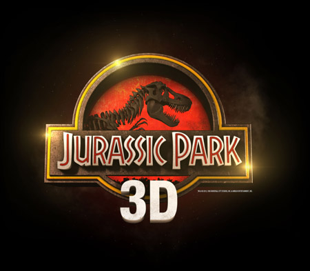 Jurassic Park -Logo