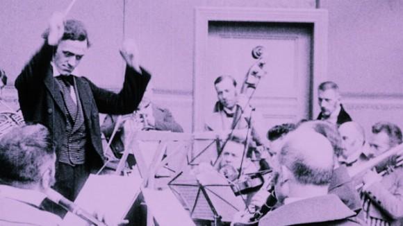 Richard Wagner Szenenbild 01