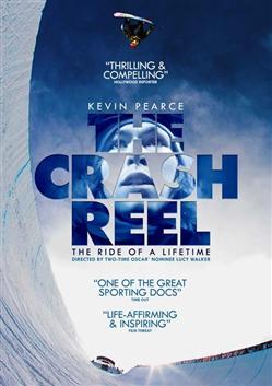 The Crash Reel -Plakat