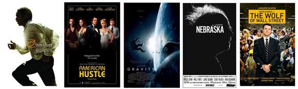 Oscars 2014 - Beste Regie
