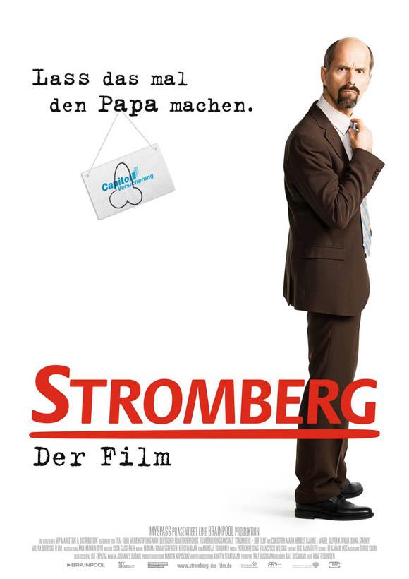 Stromberg- Der Film