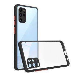 Калъф Shockproof Samsung S20 FE /черен/