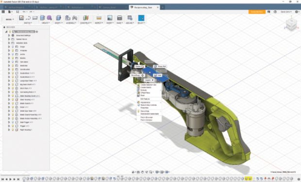 Fusion 360 Review