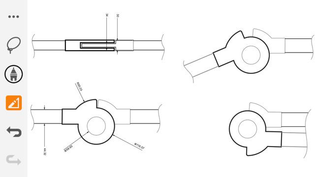 Siemens' Catchbook Bridges Gap between Concept Sketch and