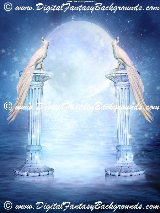 12 Fairy Dust Digital Photography Backgrounds Digital Fantasy Backgrounds