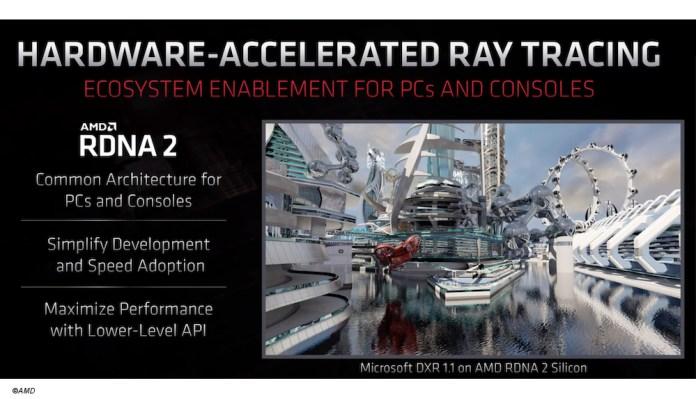 AMD RDNA, 2