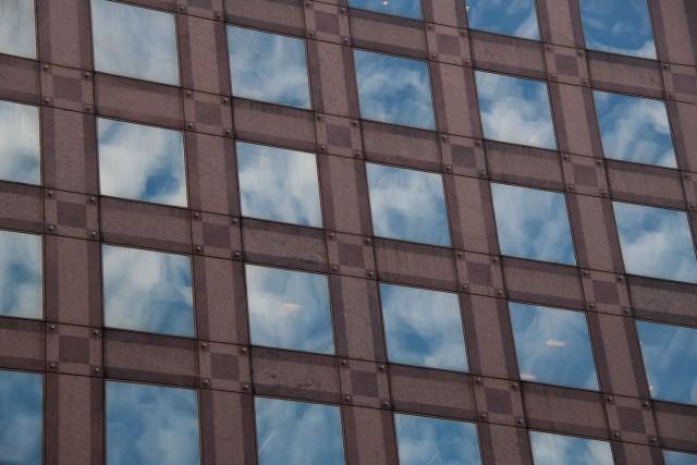 We cannot enclose the clouds © Harold Davis