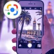 Google Lens come funziona