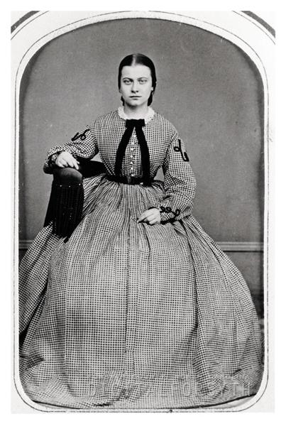 Helen de Schweinitz