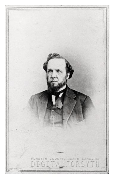 Elias Alexander Vogler