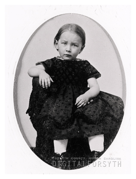 Paulina May Keehln