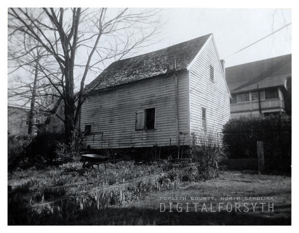 Anna Catharina House in Salem