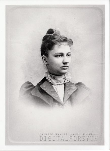 Adelaide Lisetta Fries