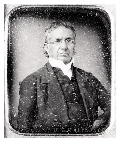 John Vogler