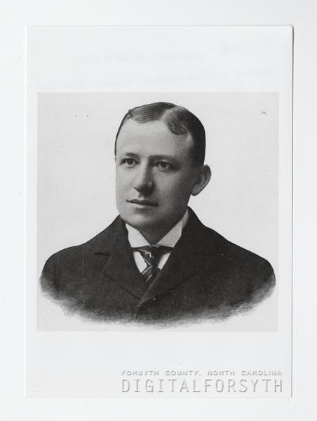 Trustee William Allen Blair