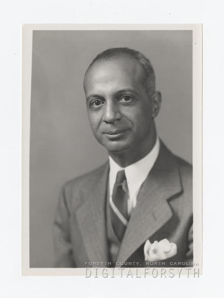 Dr. Francis Loguen Atkins