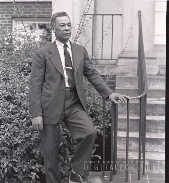 Andrew I. Terrell, Sr.