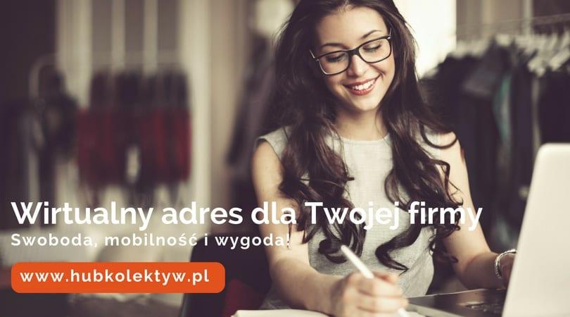 Paulina Bochnacka - HubKolektyw - www.hubkolektyw.pl