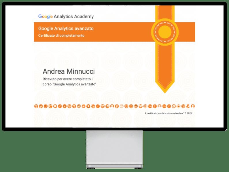 Analytics Avanzato