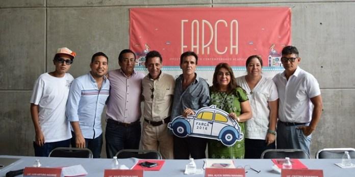 FARCA_secultura_acapulco