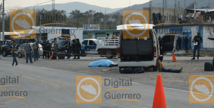 ataque_policia_estatal_urvan_chilapa (2)