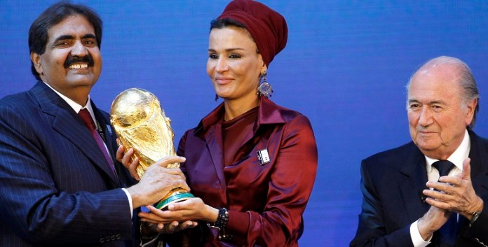 To match Special Report QATAR-GERMANY/