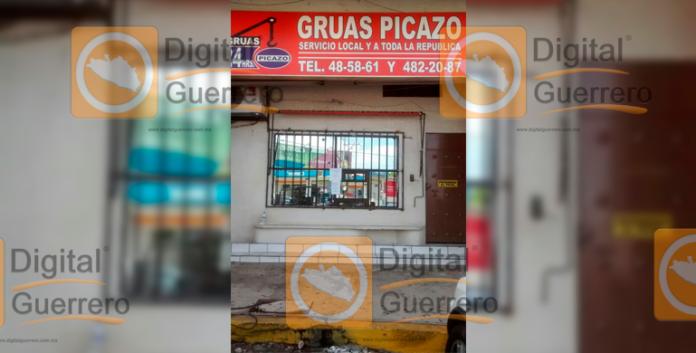 ataque_negocio_gruas_acapulco