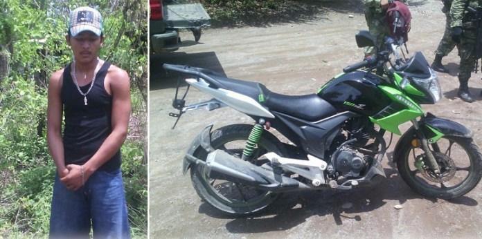 detenido_robo_motocicleta_zihuatanejo