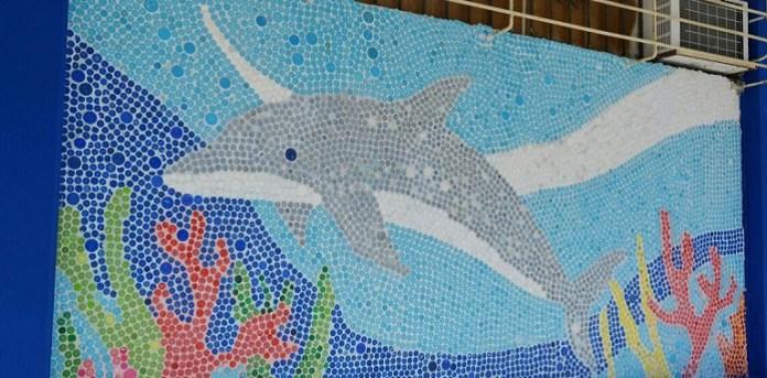 mural ecologico