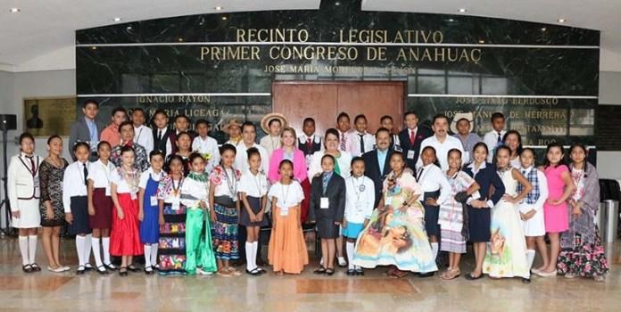 oarlamento_infantil_congreso