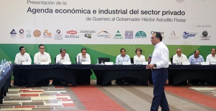 COCAMINGRO_astudillo_agenda_economica