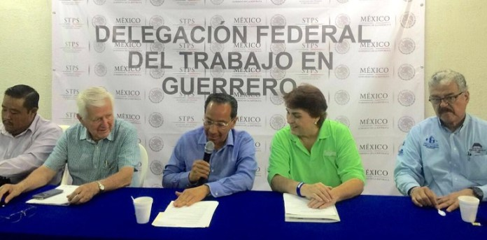 Invitan a más ferias de empleo, en Acapulco e Iguala