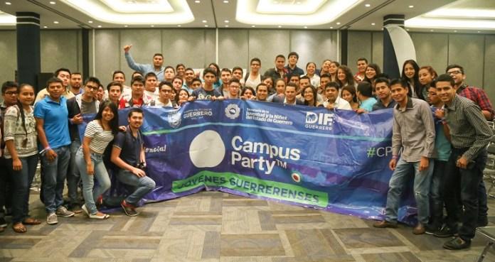 estudiantes_guerrero_campus_party