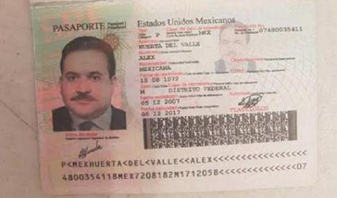 pasaporte_javier_duarte_sre