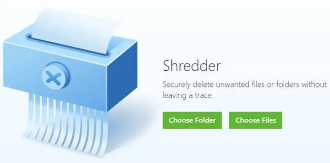 CleanMyPC-Shredder