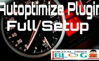 Autoptimize-Plugin-Full-Setup-Hindi