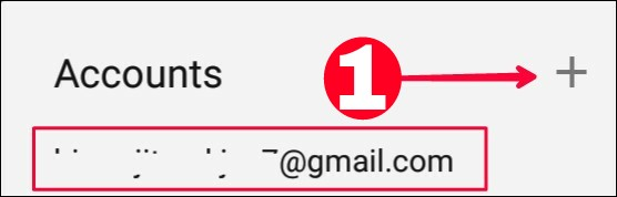 Sign In Gmail Account