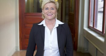 Jan Sollid Storehaug spør hvorfor gründere skal låne statsministeren penger